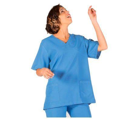 uniformes de auxiliar de enfermería y pijamas sanitarios baratos