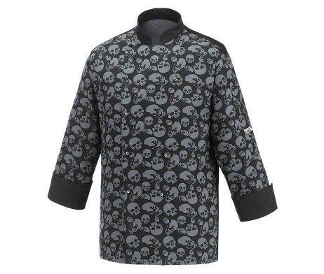 chaqueta cocinero chicote