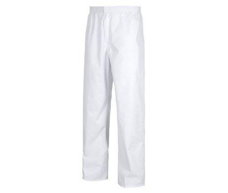 pantalón pijama sanitario blanco