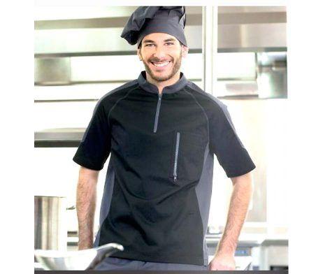 chaquetillas de cocina