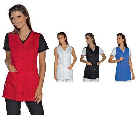 uniformes servicio domestico online