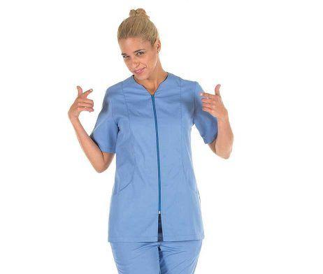 ropa sanitaria