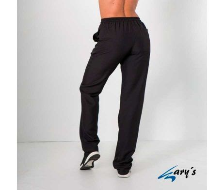 pantalón microfibra gary's