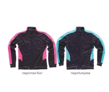 chaqueta de mujer barata sport deportiva chandal