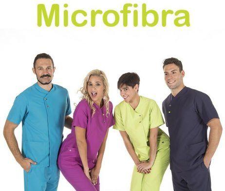 casaca microfibra colores alegres