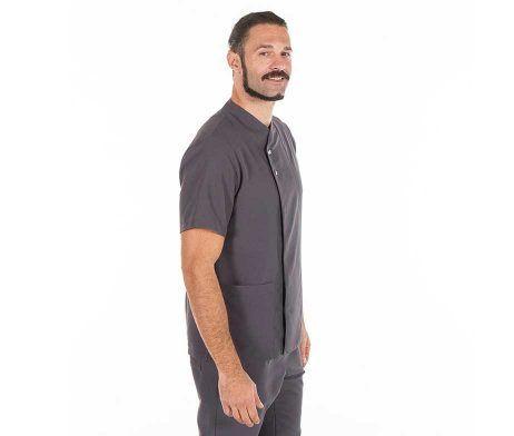 uniformes peluquería hombre