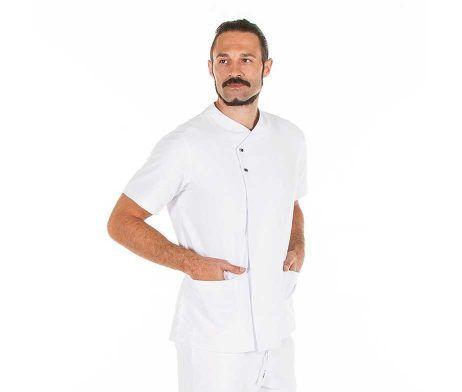 uniformes spa de lujo