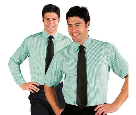 ropa de trabajo camisa