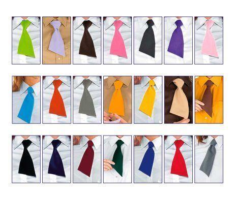 corbata corbatin para mujer azafata congresos