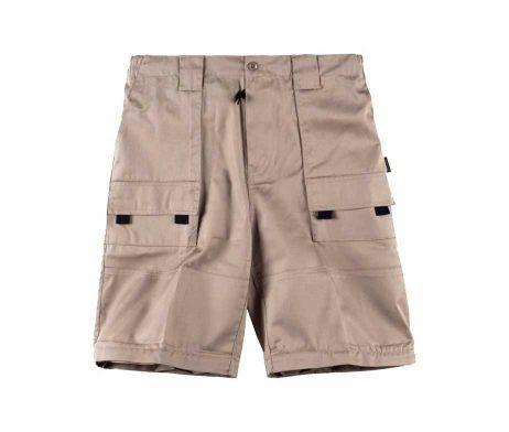 pantalón desmontable largo corot
