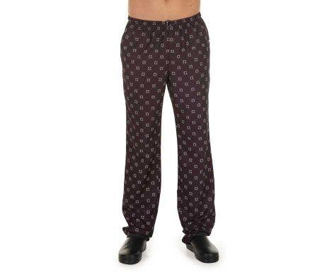 Chicote ropa laboral pantalón estampado divertido