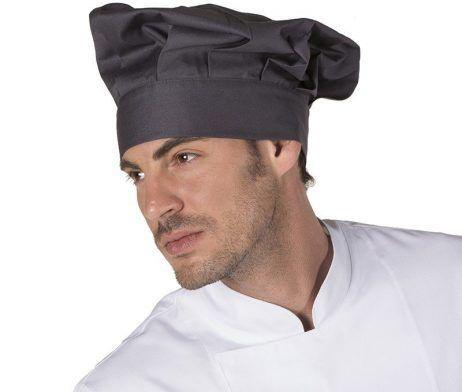 gorro cocinero chef barato