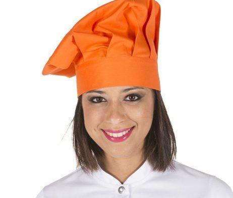 gorro cocinero chef barato Chicote