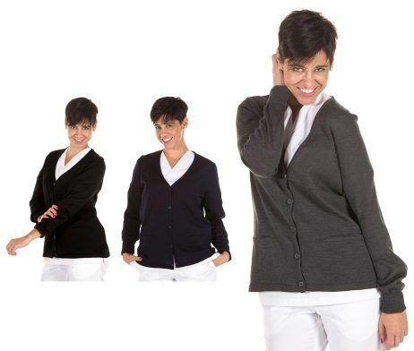 rebeca chaqueta mujer para trabajar