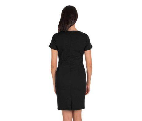 Vestido para oficina elegante