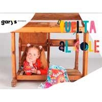Garys- Uniformes Escolares