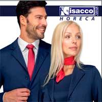 Isacco - Catálogo de uniformes sanitarios