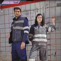 WorkTeam - Catálogo de ropa de trabajo y uniformes laborales