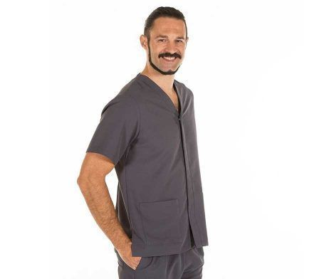 uniformes sanitarios modernos y pijamas sanitarios diseño