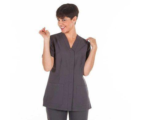 ropa de trabajo mujer