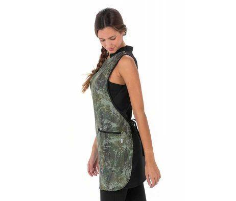 Estola camuflaje verde DYNEKE 8155725