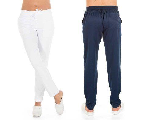 pantalones pijama sanitario