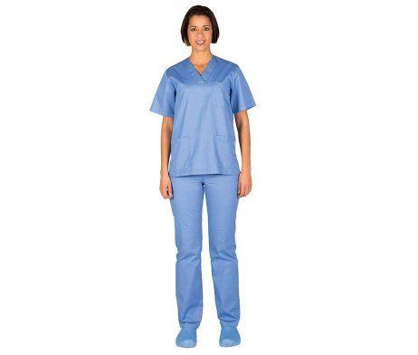 pijama sanitario barato ropa enfermera enfermero sanidad