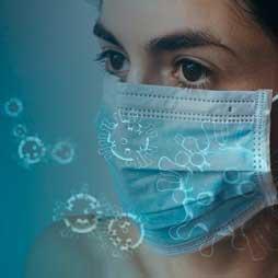 Material Protección Sanidad Covid-19