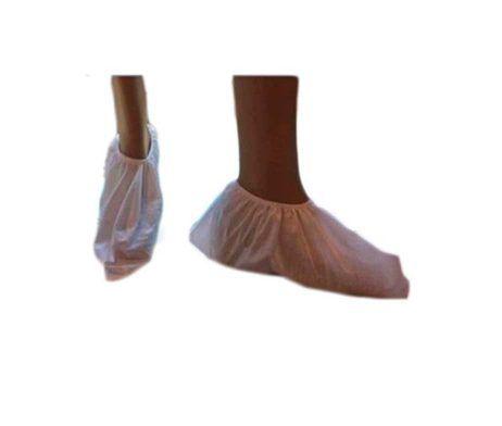 calzas cubre zapatos protección covid-19