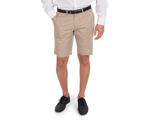 Bermuda de vestir Hombre GARYS 7787