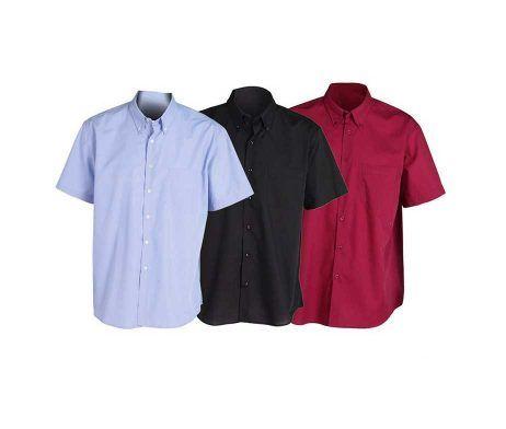 camisa camarero