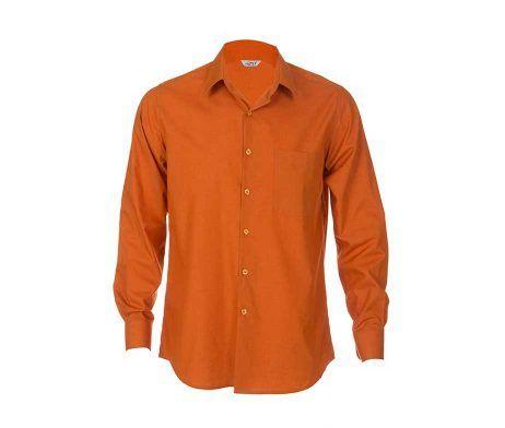 camisas de trabajo para hombre
