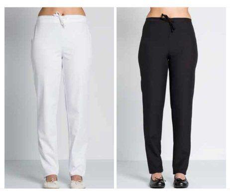 pantalones antimanchas