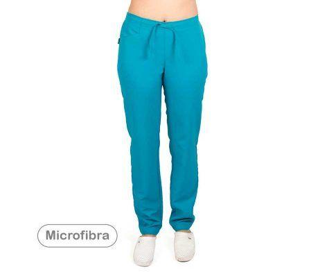 pantalón sanitario microfibra colores
