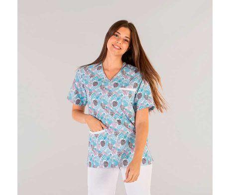 uniforme enfermera dibujos
