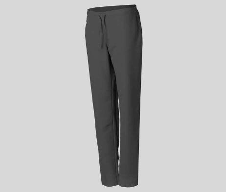 pijama sanitario gris microfibra