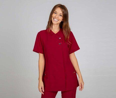 comprar pijama sanitario microfibra