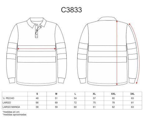 ropa laboral alta visibilidad