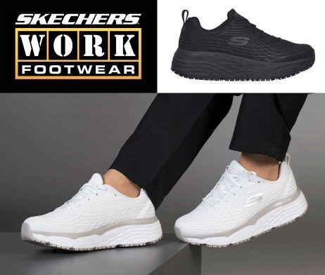 zapatos cómodos para trabajar muchas horas de pie mujer
